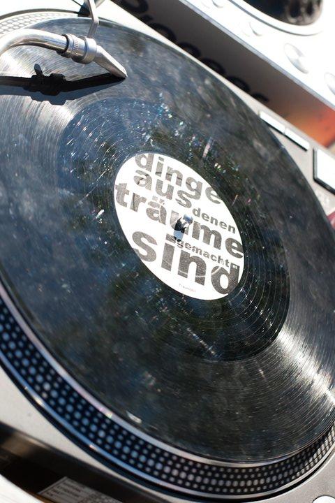 start_vinyl